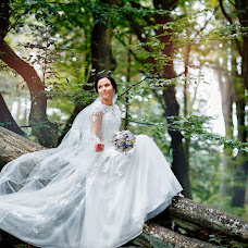 Wedding photographer Elena Sokolova (LenaS1970). Photo of 21.08.2015