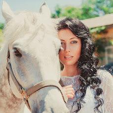 Wedding photographer Anastasiya Strobykina (Danizy). Photo of 08.01.2015