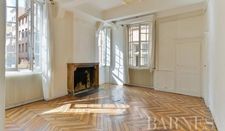 Apartment Lyon 5th