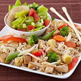 Chicken Low Mein Recipes