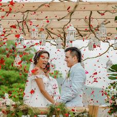 Wedding photographer Jeyson Becerra (jeysonbecerra). Photo of 14.05.2017