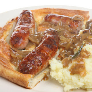 This British Recipe Has A Very Strange Name, But Don't Be Fooled– It's Delicious!