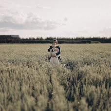 Photographer sa kasal Denis Medovarov (sladkoezka). Larawan ni 30.07.2019