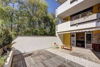 Appartement 3 pièces 84,18 m2