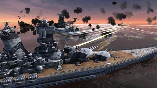 World Warships Combat screenshot 14