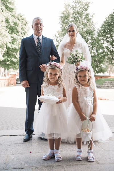 Wedding photographer Kristina Kutiščeva (kristafoto). Photo of 06.05.2019
