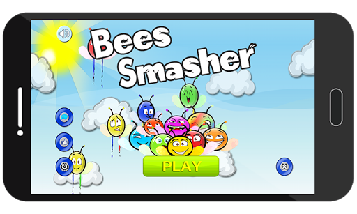 Bees Smasher