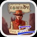Cowboy ZERO Launcher icon