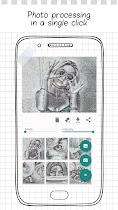 ARTi Sketch Pencil drawing - screenshot thumbnail 02