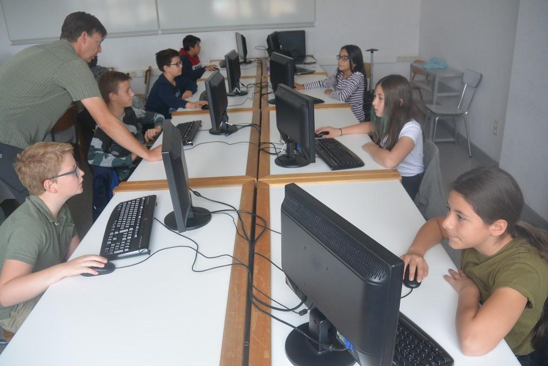 6 leert programmeren