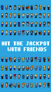 Hit The JACKPOT : Idle Game v1.2.0 (Mod Money/Ads-Free)