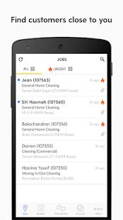 Pro App by ServisHero - náhled