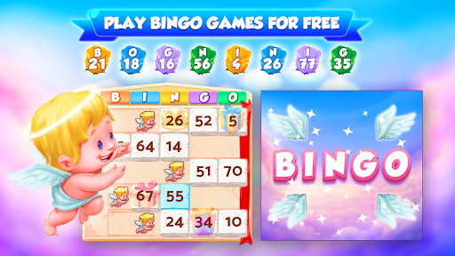 Bingo Bash: Live Bingo Games & Free Slots By GSN screenshot 2