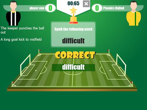 Football Word Cup 1.6 screenshots 11