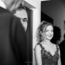 Wedding photographer Andreea Chirila (AndreeaChirila). Photo of 03.02.2018