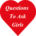 Questions To Ask New Girl Friends - 2018 APK