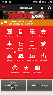 Firehouse Expo - screenshot thumbnail