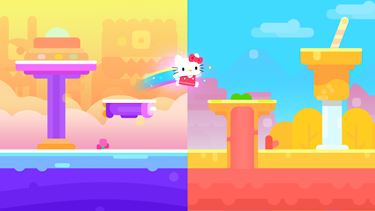 Super Phantom Cat 2 1.49 MOD Apk Download 1