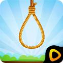 Hangman 3D 🎃 icon