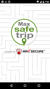 Max Safe Trip- screenshot thumbnail