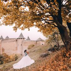 Wedding photographer Aleksandr Demianiv (DeMianiv). Photo of 10.11.2016