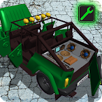 Disassemble for Parts UAZ 3159 1.2 Apk