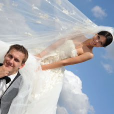 Wedding photographer Franchesko Rossini (francesco). Photo of 04.03.2014