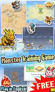 Beastie Bay 2.2.0 Mod Android Updated 1