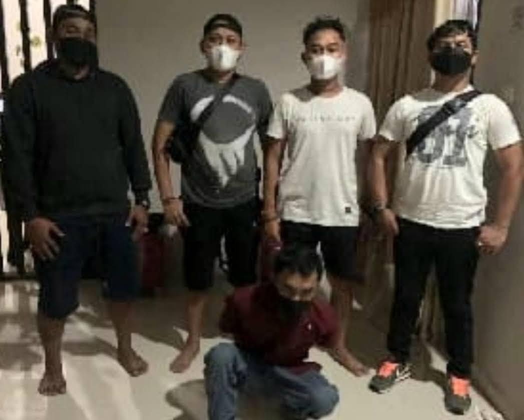 Ketum Team 16 Sumenep Sebut Penangkapan Wartawan Oleh Polres Enrekang Salah Kaprah