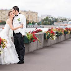 Свадебный фотограф Анна Федаш (ANNAFEDASH). Фотография от 17.10.2013