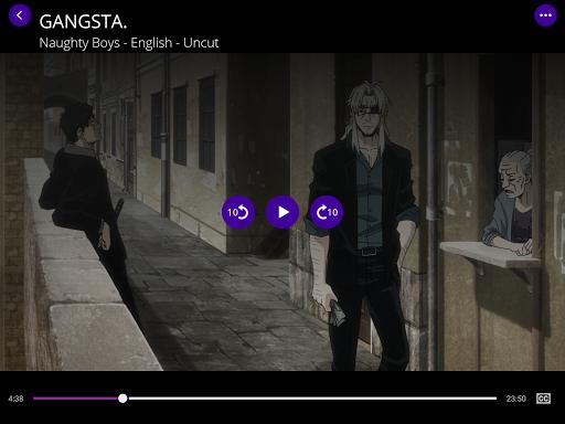 FunimationNow screenshot 8