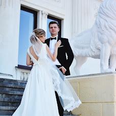 Wedding photographer Anastasiya Arseneva (nastyars). Photo of 29.09.2016