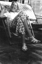 Photo: Anna A. Groeneweg-de Vries 1940