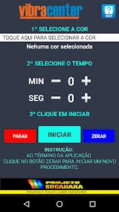 Arco Íris - VibraCenter - náhled