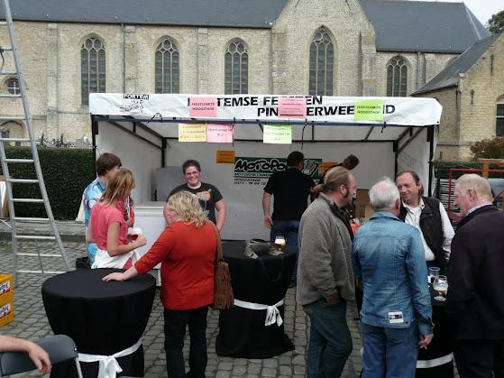 Proevertjesmarkt 2011