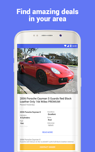 DAILY (prv Craigslist Pro) #1 Free App for Android - náhled