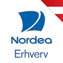 Nordea Mobilbank Erhverv icon