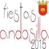 Andosilla Fiestas 2015