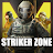 Striker Zone Mobile: Online Shooting Games logo