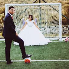 Wedding photographer Timur Akylbekov (tima0707). Photo of 18.10.2016