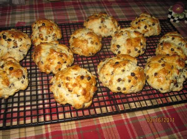Irish Soda Breads (scones) Recipe