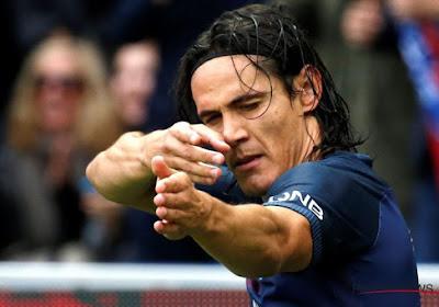 Ligue 1 : sans Meunier, Paris a eu du mal à se défaire de Nancy