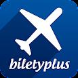 Авиабилеты от BiletyPlus icon