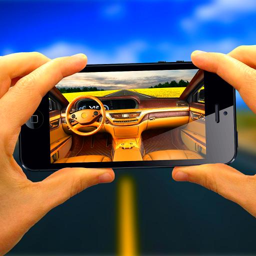 模拟驾驶 娛樂 App LOGO-硬是要APP