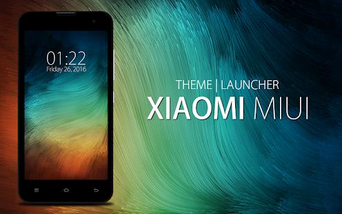Theme for Xiaomi MIUI 1 0 1 Hileli APK indir Mod Download