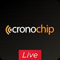 Cronochip live icon