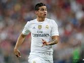 Deux nouvelles blessures au Real Madrid...