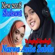 New Naswa Aulia Sabila Ya Asyiqol Musthofa