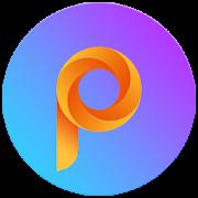 Pie Launcher 9.0 ?