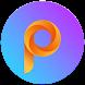Pie Launcher 9.0 🔥 image